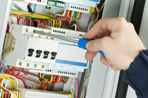 contact bergeron electrical